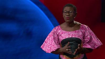 Yvonne Aki-Sawyerr