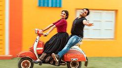 Ankita & Prasoon