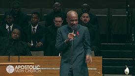 Noel Jones - God Called It (Video)