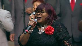 AFC Choir - Behold The Lamb 12-16-18