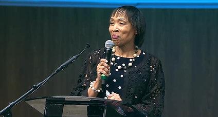 Celebrating the Life of Sylvia Adrienne Byrd Robinson Franklin