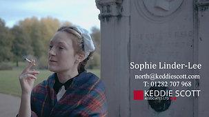 Sophie Linder-Lee Showreel