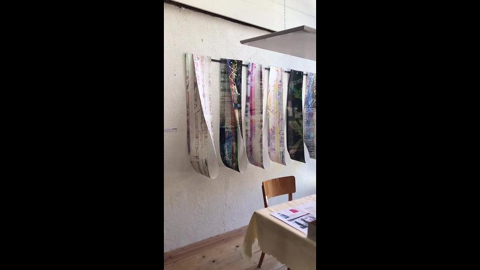 Videos aus dem Atelier