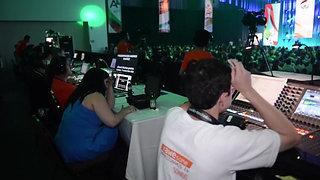 Isagenix 1 Convención Latinoamérica