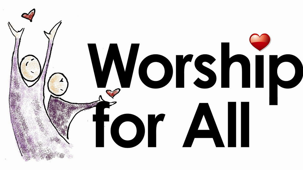 Worship for All Archive