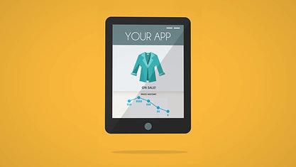 Universal Retail API