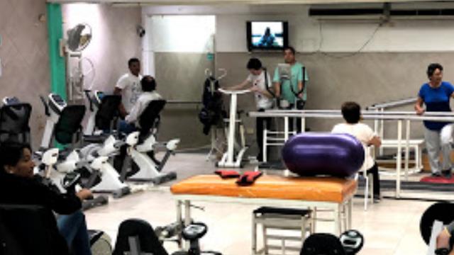 Rehabilitacion de Lesiones - ATROSIS y ejercicios para ADULTOS MAYORES