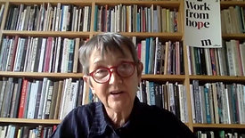 June 16th Q&A session - Frances Morris, Director of Tate Modern