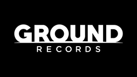 Ground Records Logo