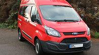 Ford Transit Kombi / Tourneo Custom 310 L1