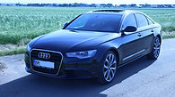 Audi A6 2,0 TFSI Quattro