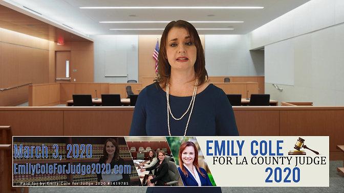 Emily Cole #1