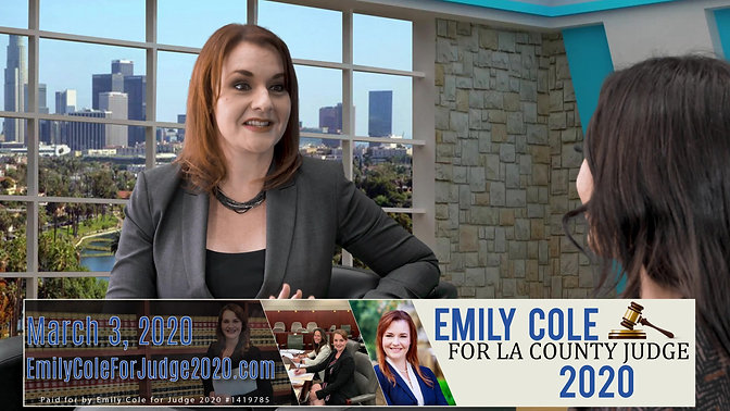 Emily Cole Interview