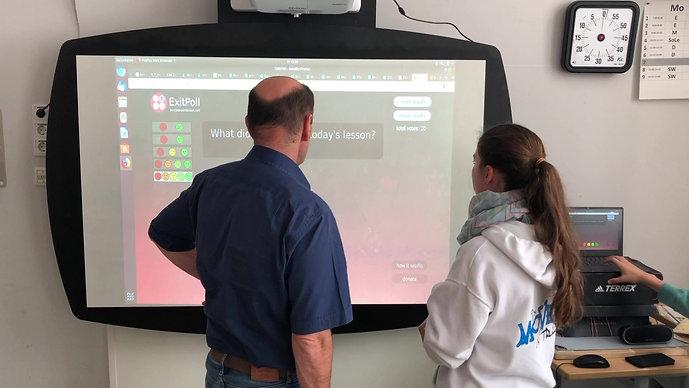 Digitale Unterrichtswerkstatt 2019