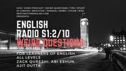 English Radio 2_Weird Questions
