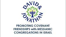 David and Jonathan Foundation