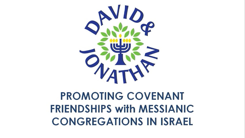 David and Jonathan Foundation