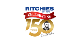 Ritchies 150 Years