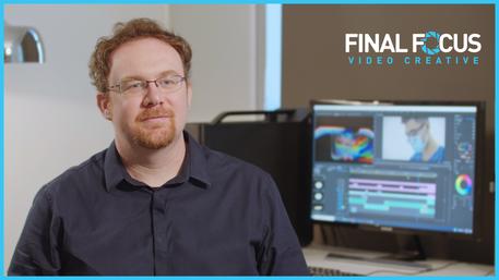 Melbourne Video Production - Final Focus Video Creative