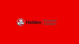 Booran Holden