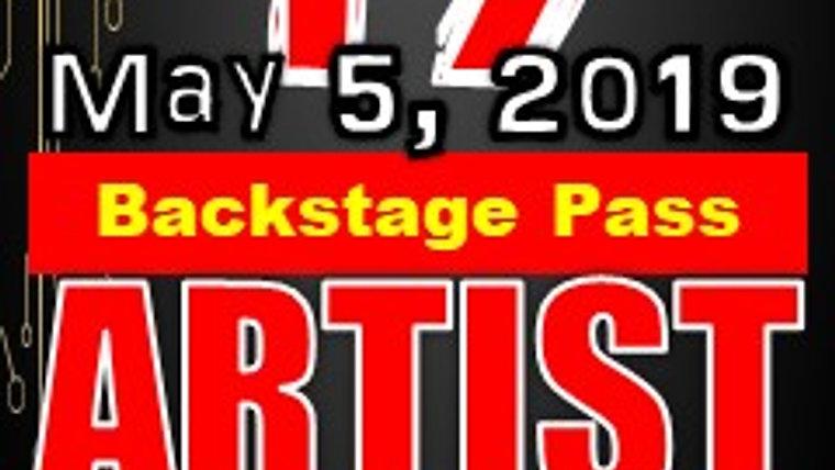 Rockcital 17 - May 5, 2019