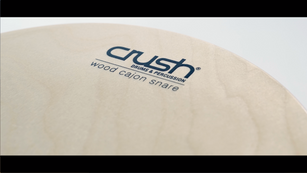 Crush Cajon Kit