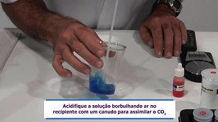 Sopro químico