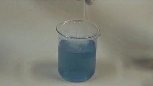 Oscilador Químico Briggs-Rauscher