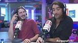 YU radio- Entrevista