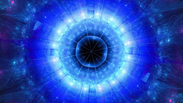 Introduction Cosmic Mastery Portal