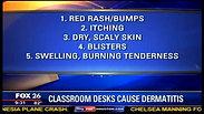 School Allergies