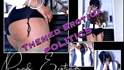 Theme Erotic Story: Politics