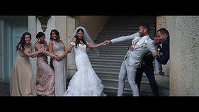 Luca & Irana Wedding HighLights 3