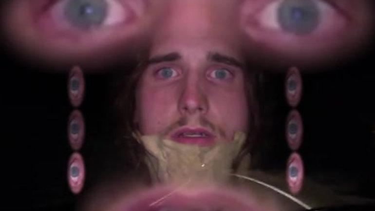 Crying Eyes (6min)