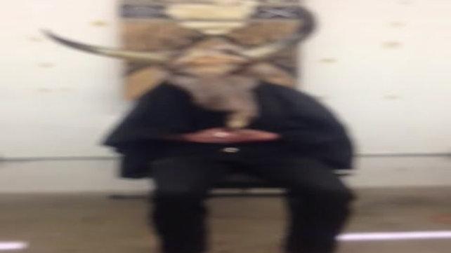 Mask Video