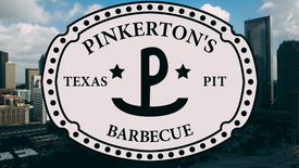 Pinkertons BBQ