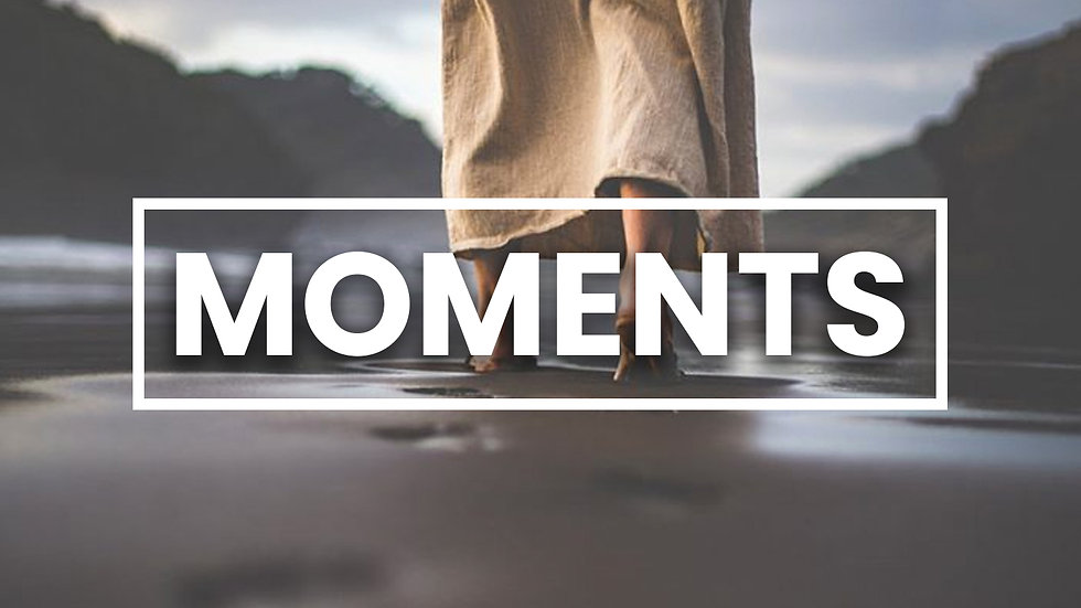 Moments Series