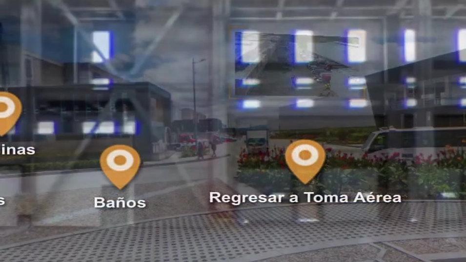 Recorrido Virtual 360 ZOL FUNZA