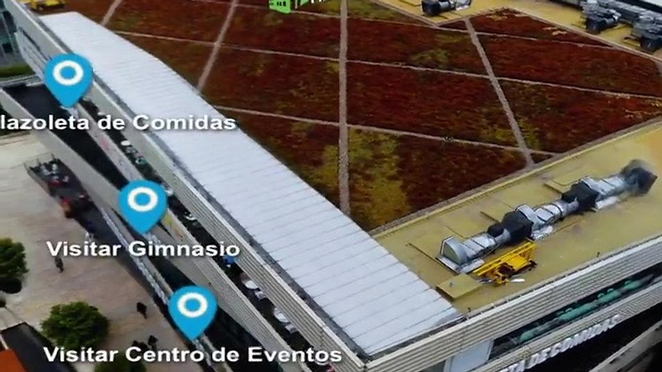 Recorrido Virtual 360 CONNECTA 26
