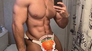 Penis waxing & balls waxing - Male brazilian waxing by men at AlexSpot24 Private Men Care Studio