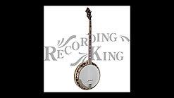 Recording King Madison Resonator RK-R36