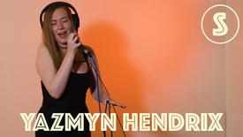 "Yazmyn Hendrix ""How I Wonder"" & ""Oh Death"" SOUNDSCAPES (Live Session)"
