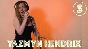 "Yazmyn Hendrix ""How I Wonder"" & ""Oh Death"" SOUNDSCAPES (Live Session)"