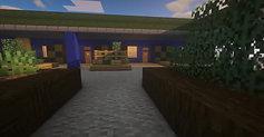 BSC School tour- Minecraft version