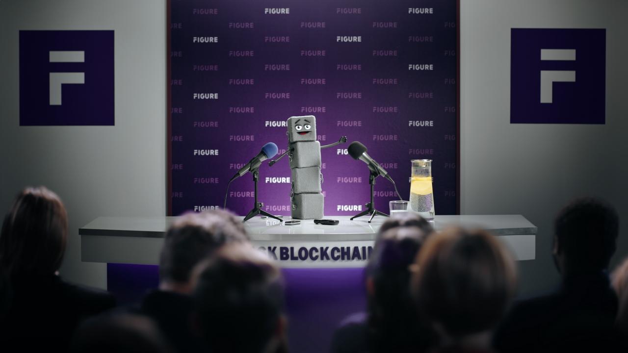 Figure Blockchain AMA