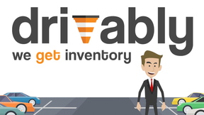 Drivably- Smart Inventory Acquisition
