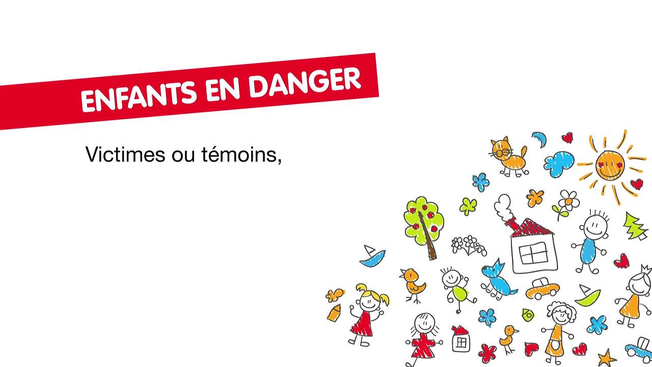 119 - Allô Enfance en Danger