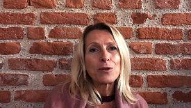 SEMINARIO RISATA TERAPEUTICA - LA TESTIMONIANZA DI CAROLINA