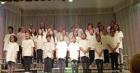 PS 185 Chorus