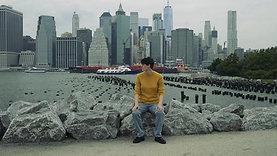 MY New York   Rain Dove